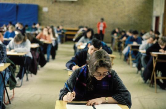 Het eerste eindexamen bedrijfseconomie komt eraan!